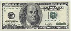 アメリカの新100ドル紙幣.jpg