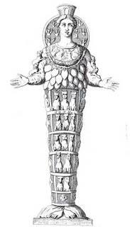 エフェソスのアルテミス像(18世紀に作られた複製).jpg