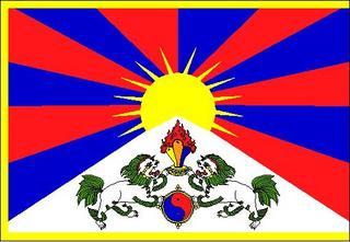 チベット 国旗.jpg