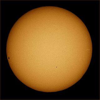 水星の日面通過。.jpg